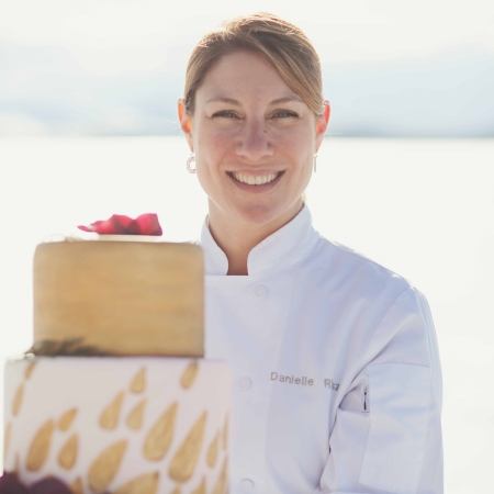 Danielle Riesz, wedding cakes