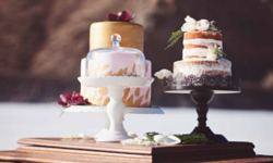 Learn more about our cake flavor offerings